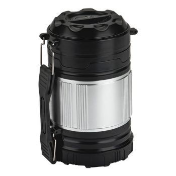 2 in 1 Flashlight And Lamp